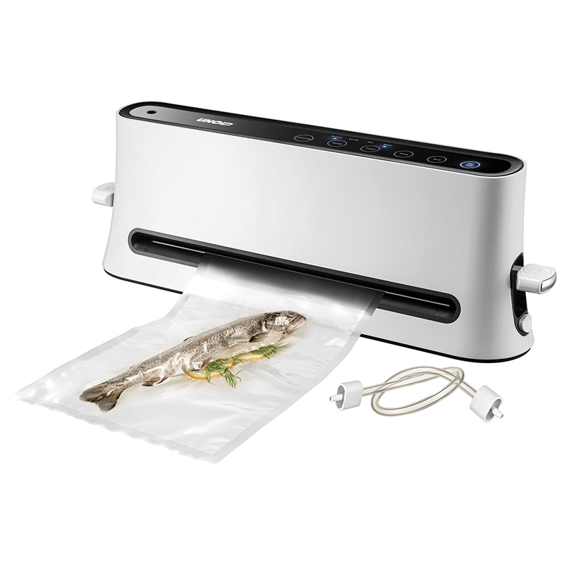 Vacuum Sealer and Accessories
