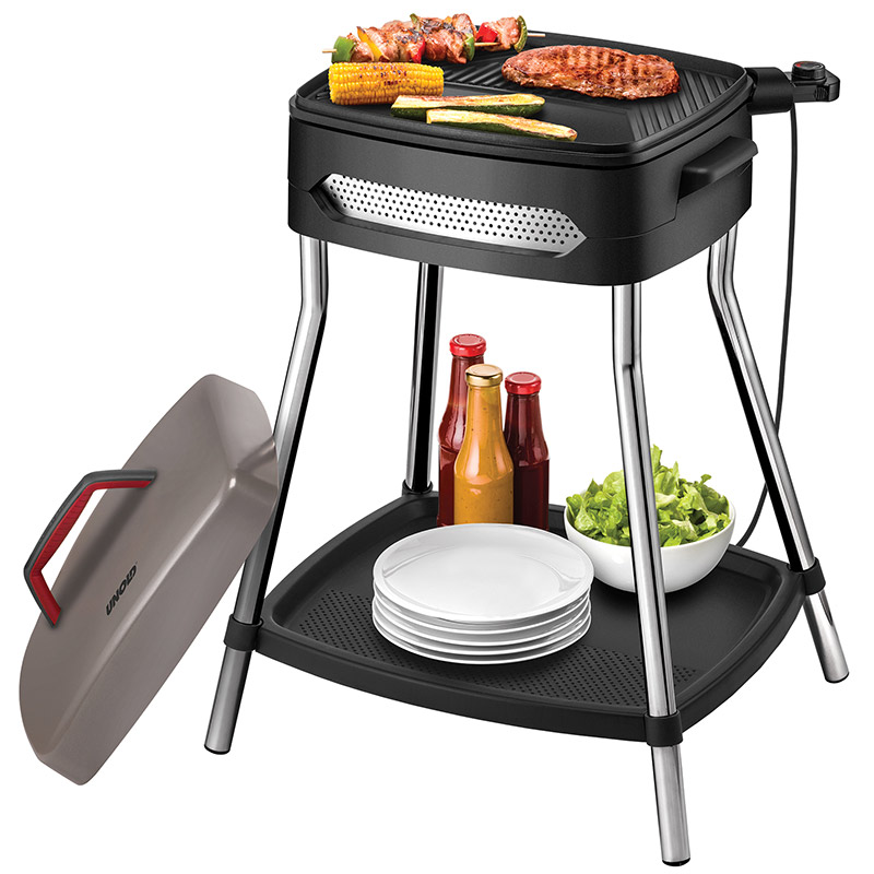 barbecue power grill. Black Bedroom Furniture Sets. Home Design Ideas
